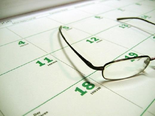 Утверждение штатного расписания на год: как правильно составить нумерацию на каждый год? Новый режим с нового года и образец заполнения