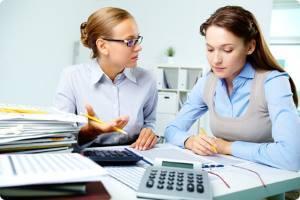 Бухгалтер для ИП: возможные варианты