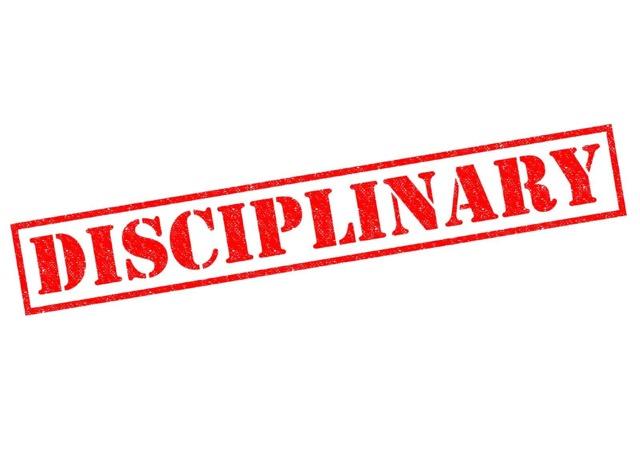 Срок действия дисциплинарного взыскания которое применяется не позднее указанного в ТК: особенности наложения