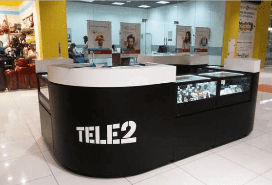 Франшиза «МТС» - открываем салон сотовой связи