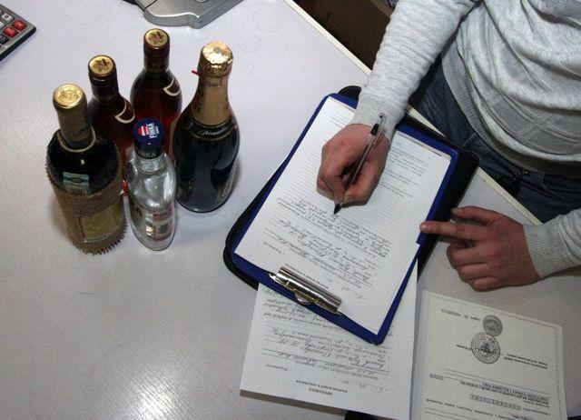 Лицензия на торговлю алкогольной продукцией: когда, где и как получить?