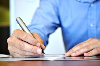 Образец характеристики с места работы охранника: какую информацию должен содержать в себе документ, что учесть при оформлении подобной бумаги на сторожа?