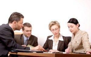 Договор о разных видах материальной ответственности: образец составления бланка