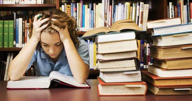 В каких случаях происходит оплата учебного отпуска?