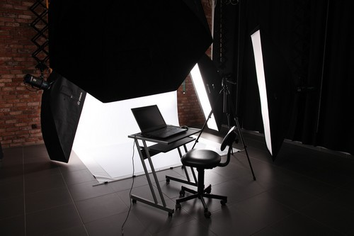 Как открыть фотостудию - советы для начинающих бизнесменов