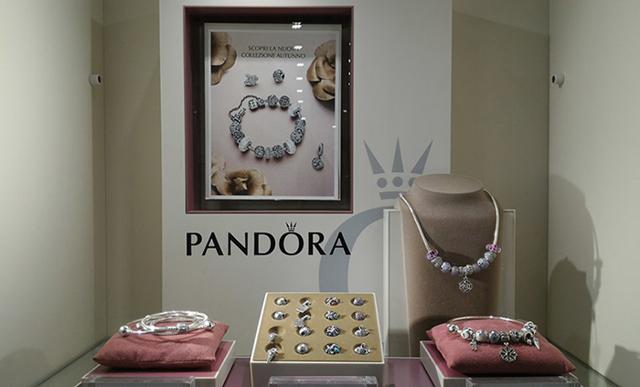 Франшиза «Пандора» - как открыть ювелирный магазин с мировым именем?