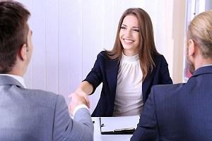 Как подобрать грамотный и высококвалифицированный персонал, используя структурированное интервью?