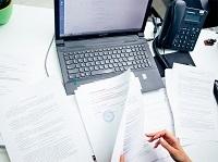 Налоговая декларация для ИП: образец документа и его заполнения и что это такое?