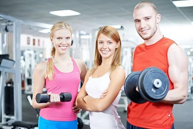 Как открыть фитнес клуб: особенности оздоравливающего бизнеса
