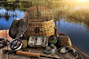 Как открыть рыболовный магазин: пошаговые действия, желающему начать собственное дело
