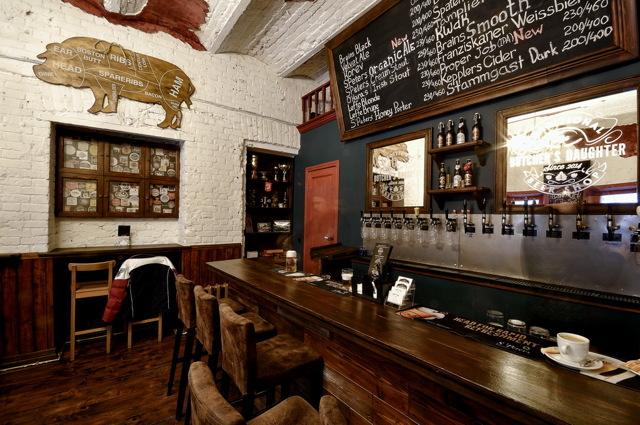 Как открыть магазин разливного пива: помещение, оборудование, рентабельность