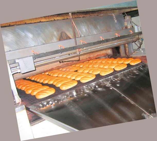 Как открыть мини-пекарню - бизнес на вольных хлебах