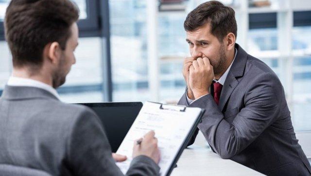 Основные вопросы на собеседовании при приеме на работу и анализ ответов на них