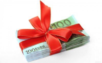 Образец приказа на премию к профессиональному празднику: код дохода (прибыли) в налогообложении и входит ли в расчет среднего заработка и отпускных?