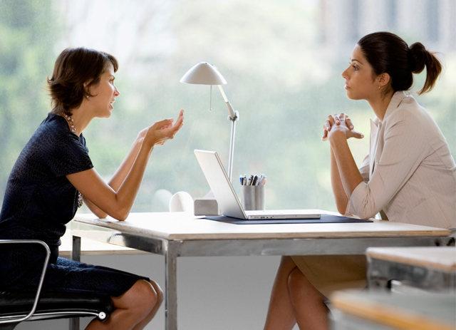 Какие вопросы следует задавать руководителю на собеседовании соискателю?