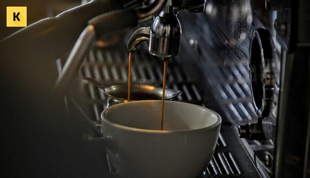 Бизнес-план мобильной кофейни: все, что следует учесть