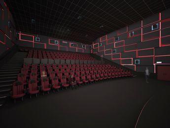 Как открыть свой кинотеатр: тонкости и нюансы