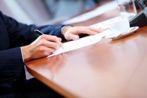 Трудовой договор с ненормированным рабочим днем: образец составления