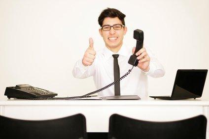 Собеседование по телефону при приеме на работу: как правильно записаться, проводить и пройти, какие вопросы будут задаваться?