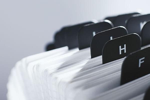 Уведомление об обработке персональных данных в Роскомнадзор: образец документа, а также рекомендации по заполнению бланка этой формы с приведением примеров