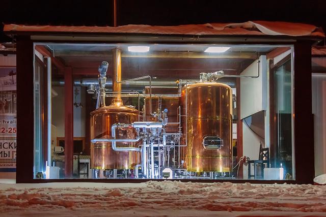 Пошаговая инструкция для желающих открыть пивоварню