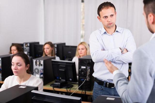 Приказ о дисциплинарном взыскании: в каких случаях может понадобиться крайняя мера?