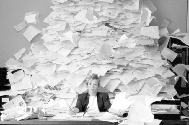 Доверенность на право подписи: образец и правила заполнения