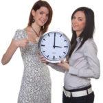 Для кого предусмотрена сокращенная продолжительность рабочего времени?