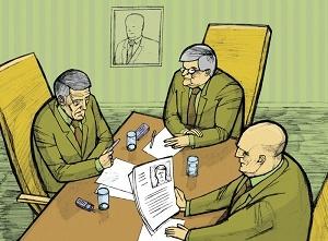 Характеристика с места работы: образец для работника, являющегося подсобным персоналом, а также примеры для других членов организации, нюансы написания документа