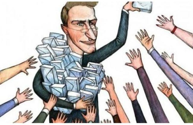 «Черная» зарплата - куда жаловаться и как бороться?