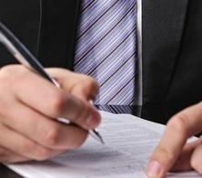 Сопроводительное письмо главного бухгалтера: пример создания документа и образец его оформления