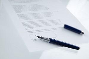 Эксклюзивный договор на оказание риэлторских услуг : образец составления