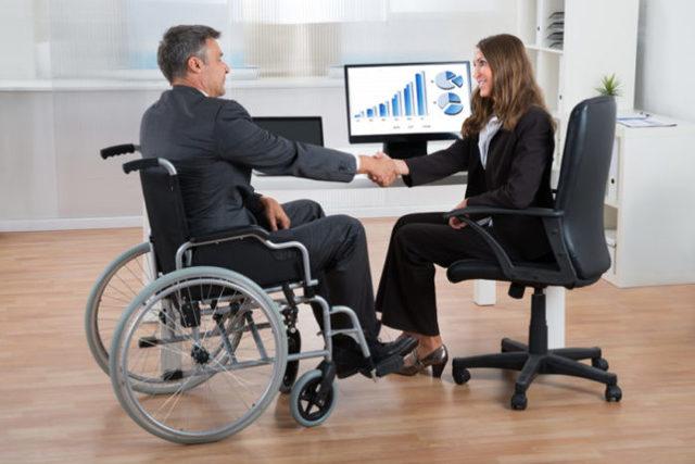 Правила установления квоты рабочих мест для инвалидов