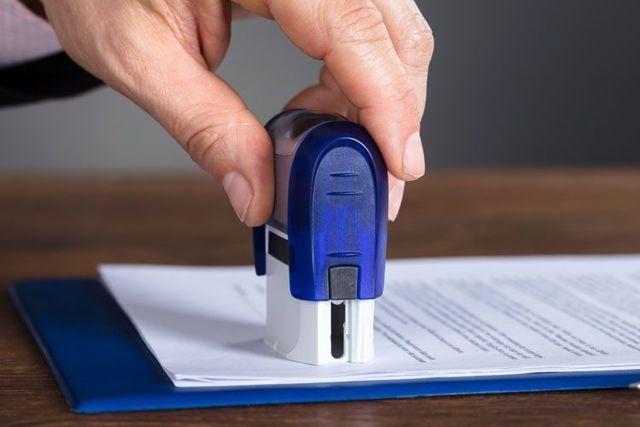 Нужно ли регистрировать печать ИП?