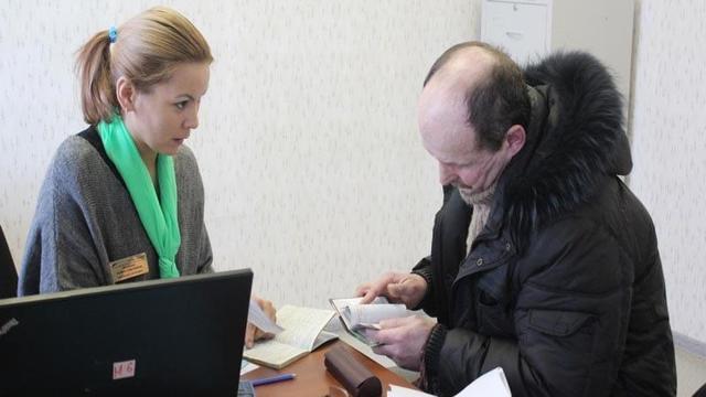 Получение помощи в открытие ИП через центр занятости