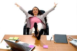 Отпуск без содержания по инициативе работника: уважительные причины для ухода с места службы