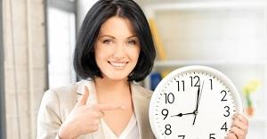 Правила установления гибкого режима рабочего времени