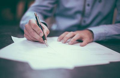 Сопроводительное письмо в компанию: как оформить к резюме в фирму, в которой хочешь работать, или в другую по поводу смены реквизитов либо к техзаданию для рассылки?