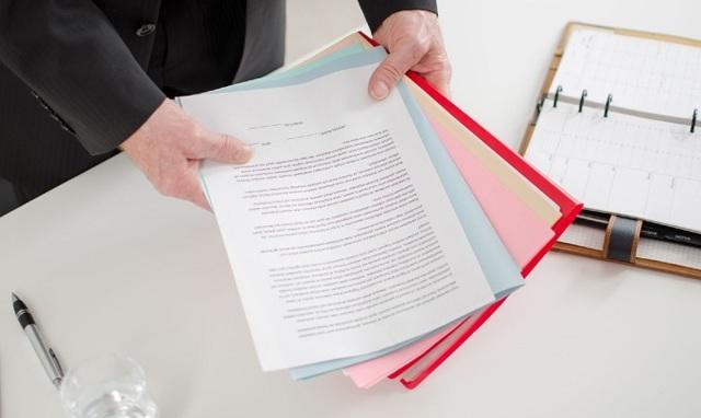 Как оформить образец передаточного акта при реорганизации путем присоединения, разделения и преобразования ЗАО в ООО: форма документа и выписка из него