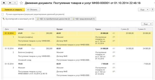 В каком документе не отражается торговая выручка и что это такое, что является приложением к ПКО,  учет поступления денег в магазин продуктов через  автоматы
