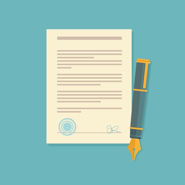 Внешняя докладная записка: что это такое, когда оформляется, кто подписывает, образец и пример заполнения