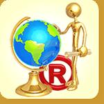Международная регистрация товарного знака: Сингапурский договор и Мадридский протокол, товарный знак в частном праве, международный реестр товарных знаков,  регистрация в Евросоюзе, за рубежом и национальная