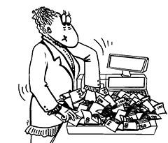 Расчет лимита кассы: что это такое и в каких случаях осуществляется?
