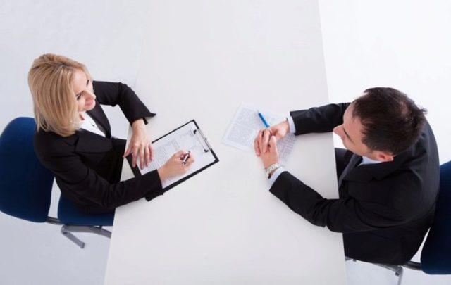 Виды собеседований: делаем правильный выбор для подбора сотрудников