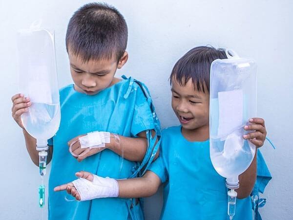 Перенос или продление отпуска в связи с больничным по уходу за ребенком