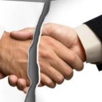 Неисполнение обязательств по договору возмездного оказания услуг: односторонний отказ порядок действий
