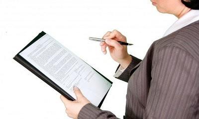 Анкета для собеседования при приеме на работу: где взять бланк, как заполнить образец и где можно скачать документ?