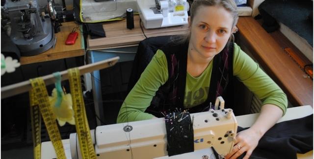 Как открыть ателье по пошиву одежды с нуля?