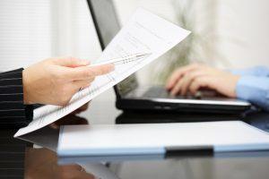 Служебная записка на приобретение оборудования: образец, и как правильно написать документы о списании и неисправности техники