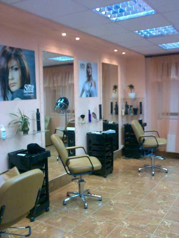 Как открыть парикмахерскую: подробности открытия «красивого» бизнеса